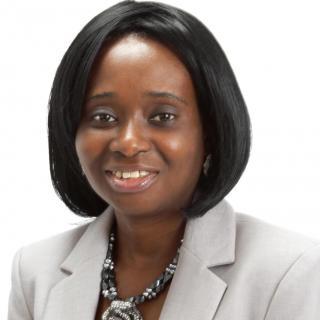 Jumoke F Oladapo