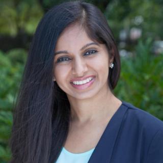 Minisha Patel