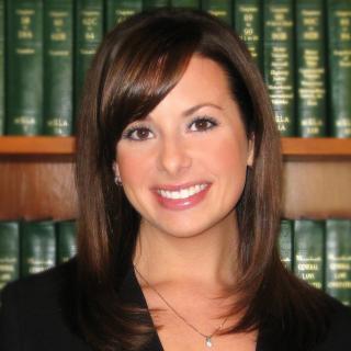 Emily B. Rabin