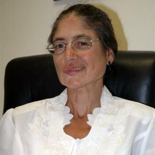 Sally A. Roberts