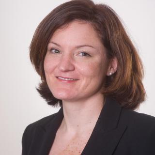 Kate J Fitzpatrick