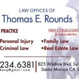 Thomas E. Rounds IV