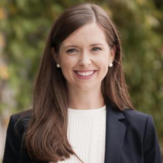 Megan Ross Bain