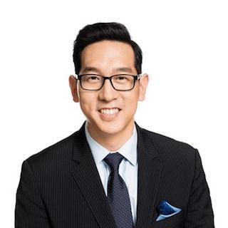 Preston H. Lim