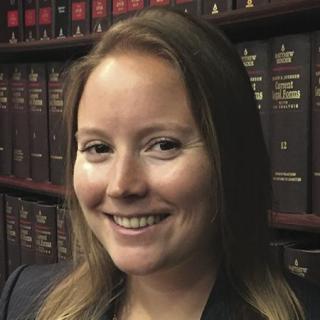 Natalie E. Zaremba