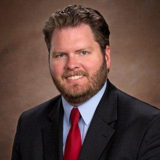 Jonathan A. Martin