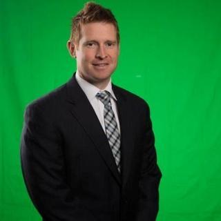 Stephen Shea Bracken