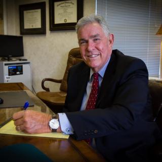 Herbert M. Hill