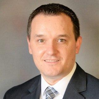 Matthew Lane McArthy