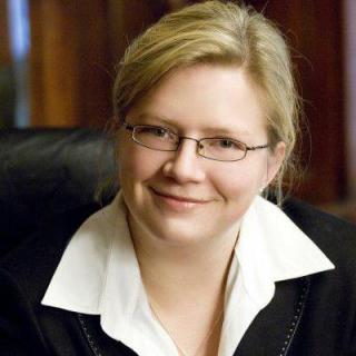 Jennifer M Macaulay