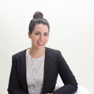 Nicole Fassonaki