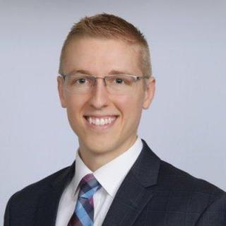 Tyler Gregston