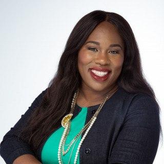 Ayesha Chidolue