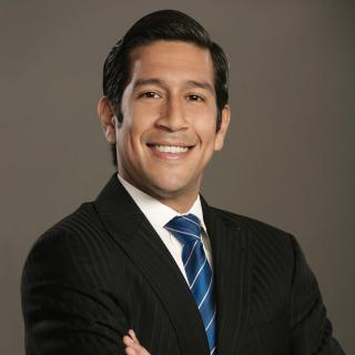 Mark S Martinez
