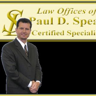 Paul D. Spear