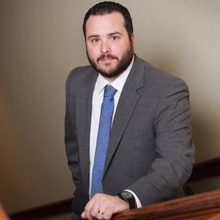 Brian R. Betner