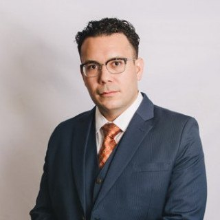 Michael Robert Rosas