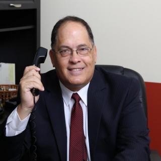 Charles M Torres