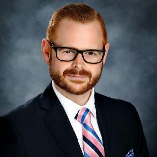 Joshua Ryan Baker