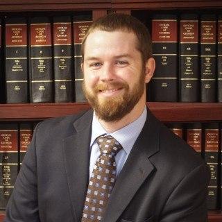 Zachary J Burkhalter