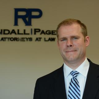 Andrew R. Page