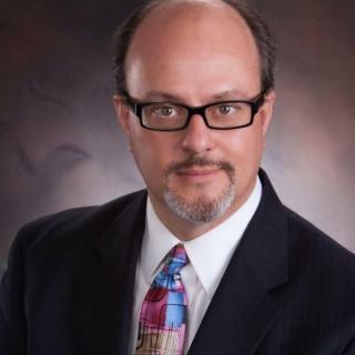 Joseph Michael Borsberry