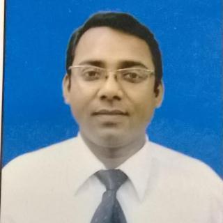 Sanjoy Kumar Guha