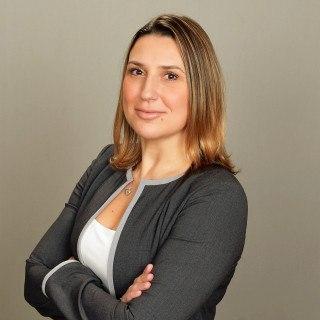 Vanessa G. McKinnon