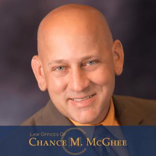 Chance M. McGhee
