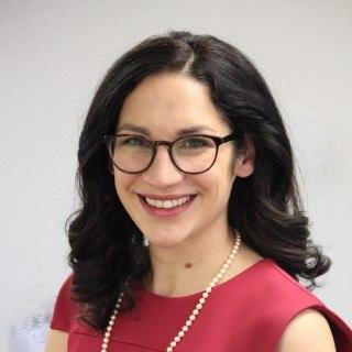 Stephanie Hoffer