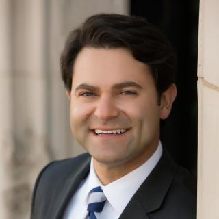 Mark Blechman