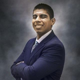 Gustavo Magana, Jr.