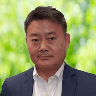 Daniel Ki-Hee Kim