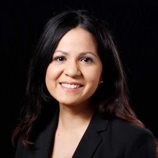 Cristina Chávez