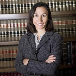 Christine Anderson Ferraris