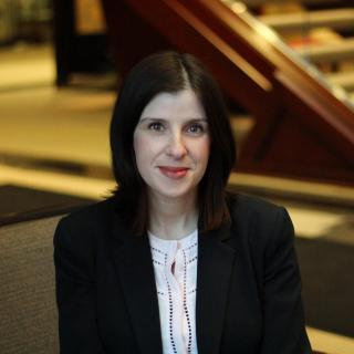 Rebecca M. Guerra