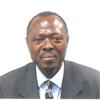 Salia Ahamadu Sirleaf