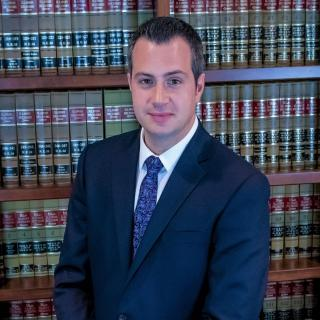 George D. Gountanis Esq.