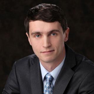 Jesse Robert Hynes