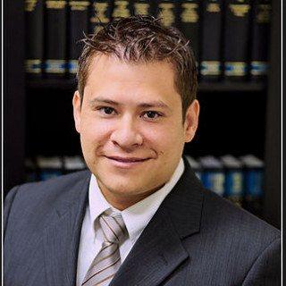 Aaron Tarin