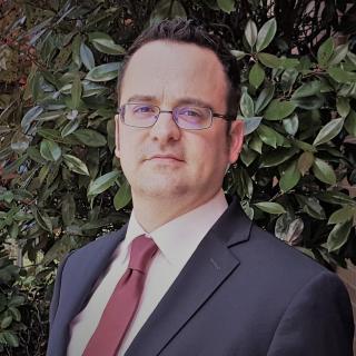 Michael R. Charbonneau