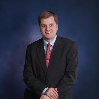 William Ashley Jordan III