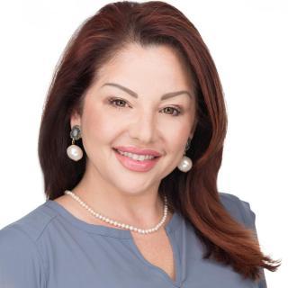 Cristina R. Delgado