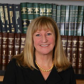 Elizabeth B. Lewis
