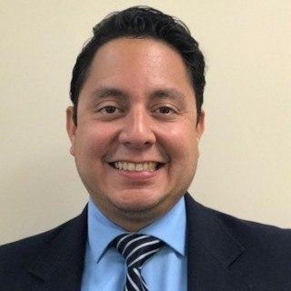 David F. Moreno