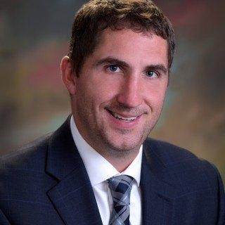 Michael P. Mazanetz