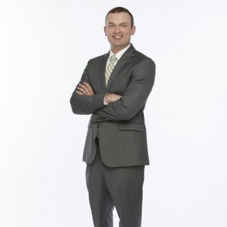 Drew McNeill