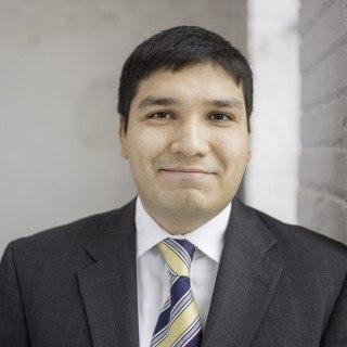 Federico A Flores