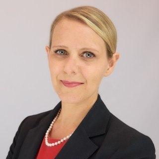 Kristin Weberg