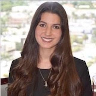 Danielle Kaboudi